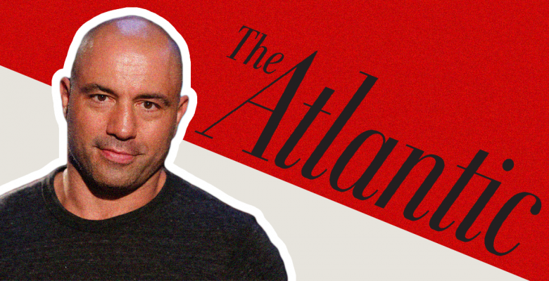 The Mainstream Media Gets Joe Rogan Wrong, Unsurprisingly