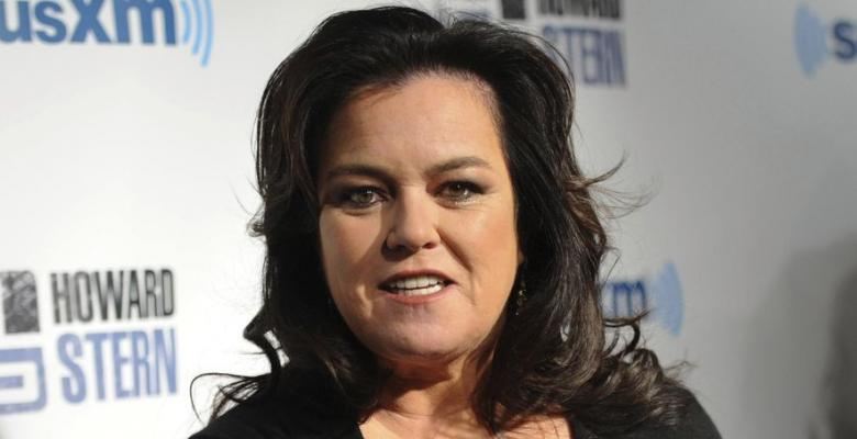 The Odd Case Of Rosie O'Donnell's 'Bribery' Tweets