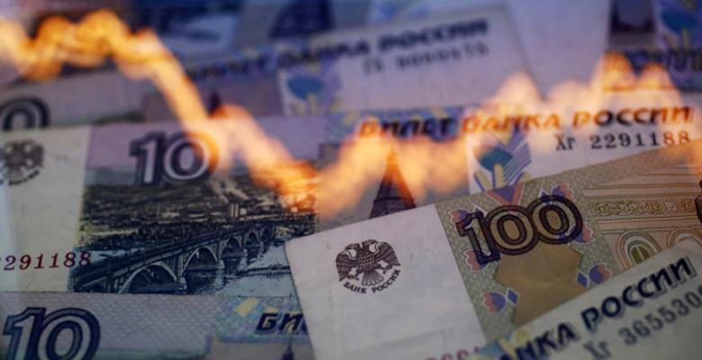 New U.S. Treasury Dept. Sanctions Reportedly Hitting Russia Hard