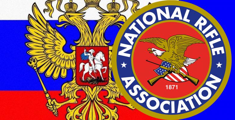 Russia NRA