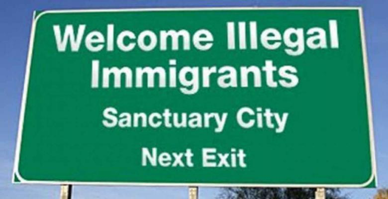 Say Goodbye To 'Sanctuary Cities'