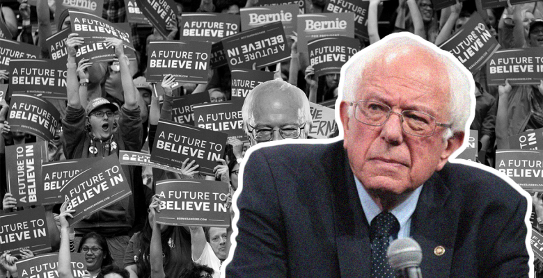 Bernie Says He Will Have to 'Change the Nature of the Campaign' After Heart Attack