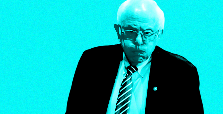 Bernie Sanders Won't Drop Out After Tuesday's Primaries, Aides Say