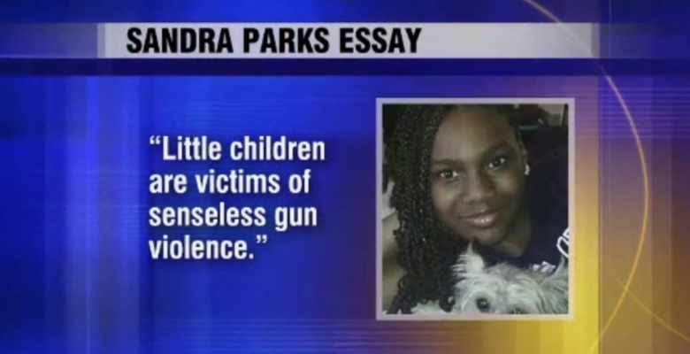 13-Year-Old Girl Who Wrote Essay on Gun Violence Killed in Her Home by Stray Bullet