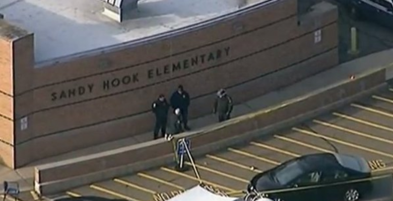 Sandy Hook Elementary Evacuated, Dismissed Over Bomb Threat on Shooting Anniversary