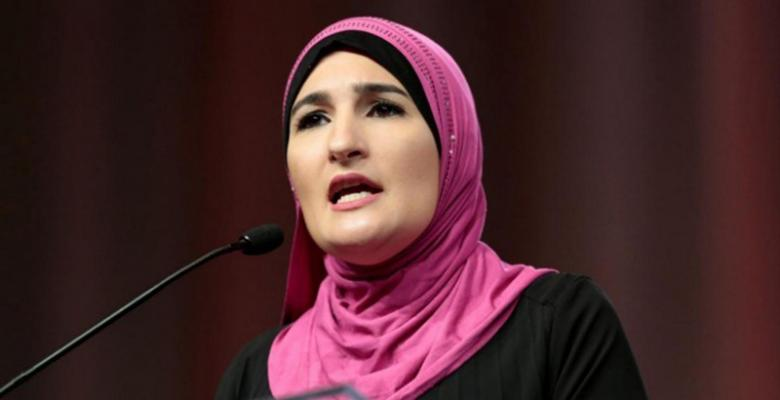 "Linda Sarsour Blames ""Jewish Media"" For Her Unpopularity"