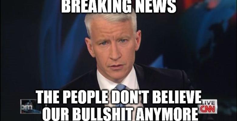Facebook's Fake News Epidemic