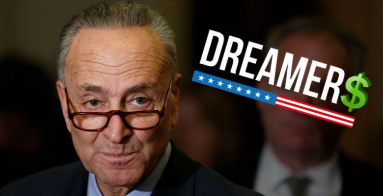 Why Did Democrats Reject The GOP's Latest Offer On DACA?