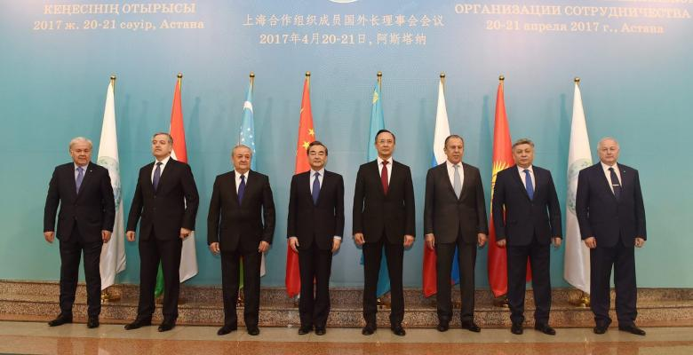 Shanghai Cooperation Conference Shows The Disunity Of The West