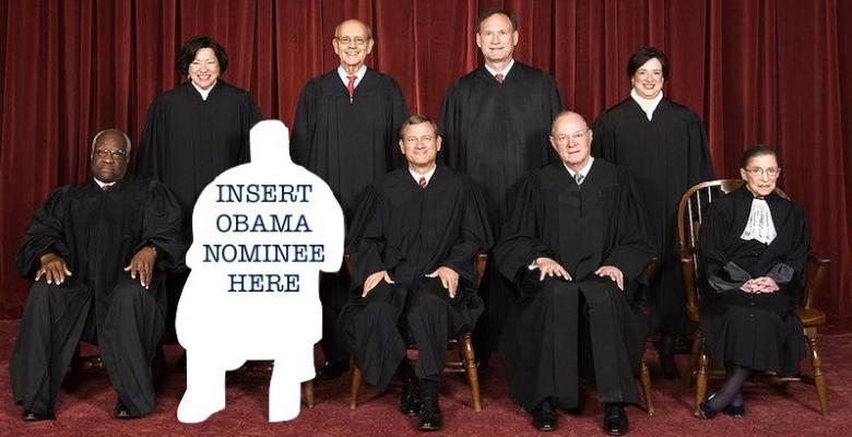 What The Hell Is Going On With The U.S. Supreme Court?