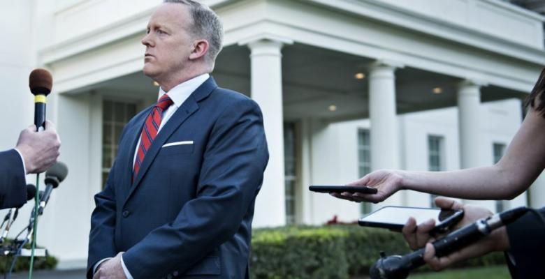 Sean Spicer: The Main Agent Of Misdirection