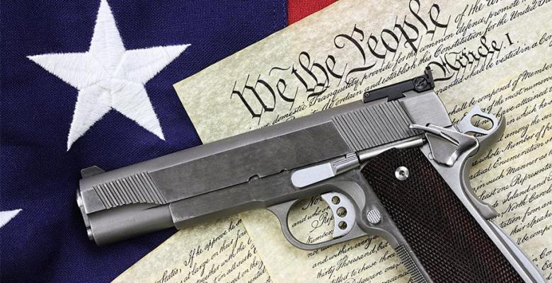 Are We About to Enter a Second Amendment Renaissance?