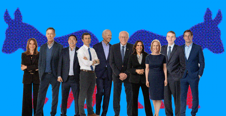 First Democratic Debate: Key Takeaways for Each Candidate  (Night Two)