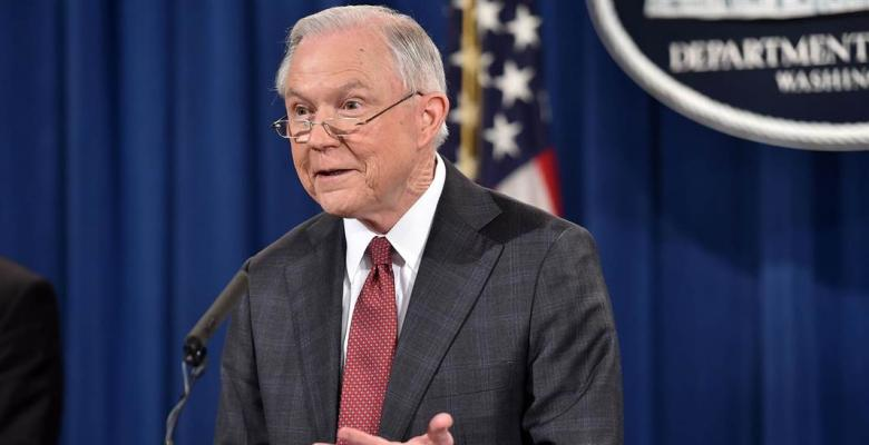 Sessions Recusal A Minor Win, Pushing Resignation Is A Reach