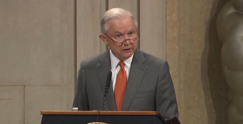 """DOJ IG: Jeff Sessions and Rod Rosenstein Were """"Driving Force"""" Behind Trump's Child Separation"""