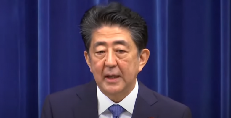 Japan Prime Minister Shinzo Abe Resigns Over Health Reasons After Setting Record for Longest Tenure