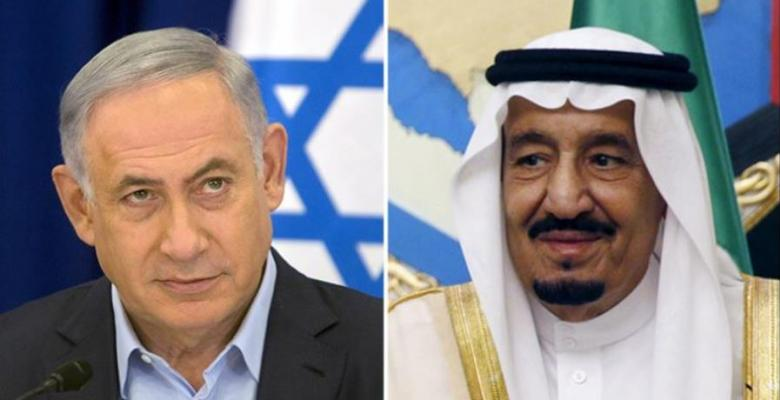 Israeli-Saudi Cooperation Exposed in Lebanon Conflict