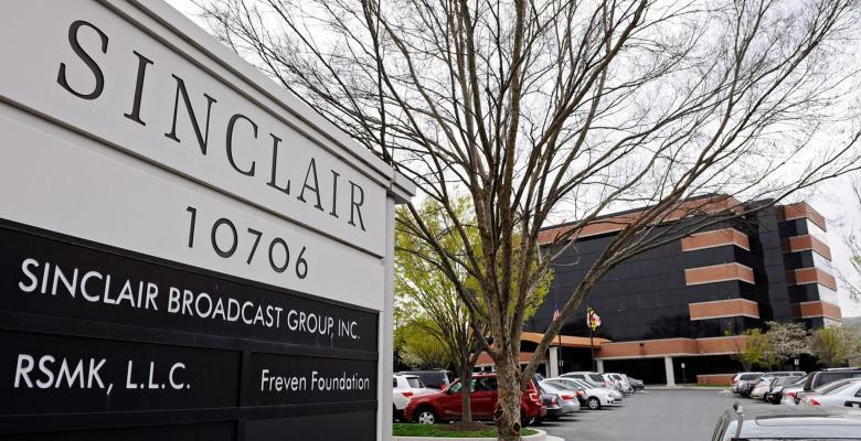 Tribune-Sinclair Merger Breaks Down, $1 Billion Lawsuit Now In The Works