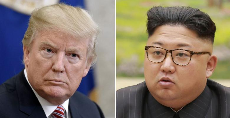 Trump Cancels Meeting With North Korean Leader Kim Jong-un