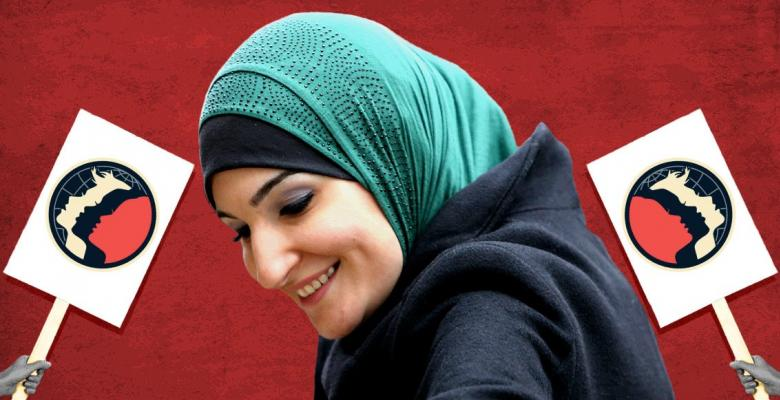 Linda Sarsour Resigns From Women's March Over Anti-Semitism Scandals