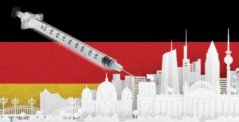 Germany May Fine Parents $2,700 if They Don't Vaccinate Their Kids