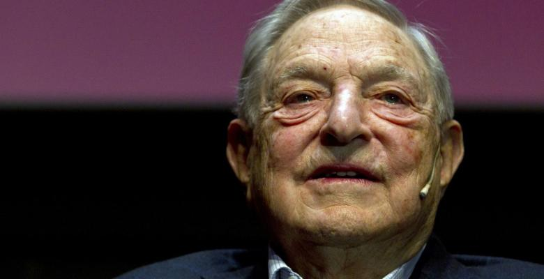 George Soros: A Favorite Scapegoat Of The Right