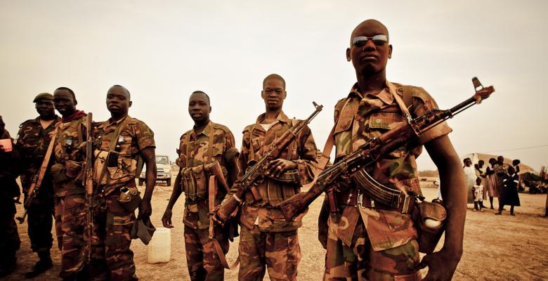 South Sudan is Another Tale of American Ally Gone Rogue