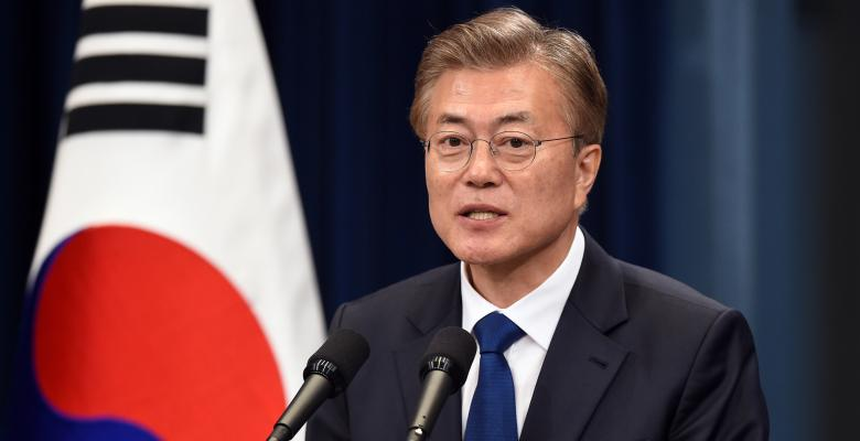 South Korea Replaces Scandal-Ridden Military Agency With Newer, Weaker Version
