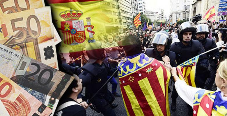 Spanish Gov't Fights Democracy With A Hostile Takeover