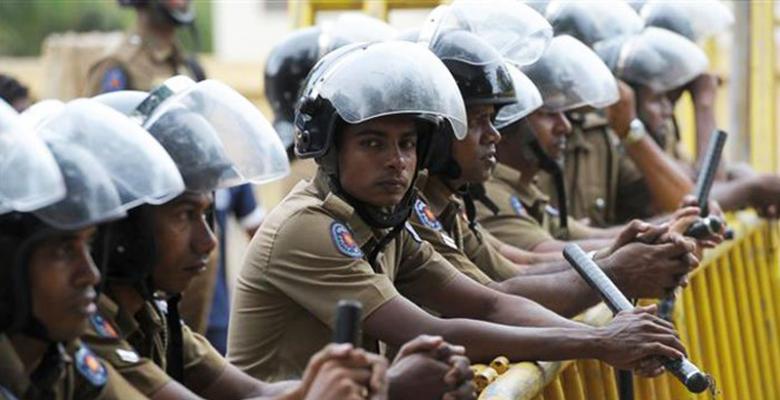 Muslim Minority Increasingly Targets Of Violence In Sri Lanka
