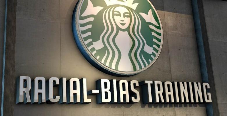 Starbucks Employees Criticize 'Racial Bias' Training Day