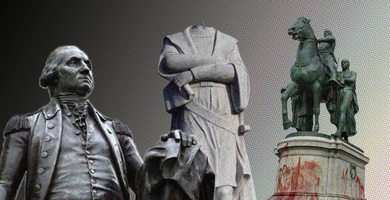 On Statues, Human Imperfection, and the Veneration of American Heroes