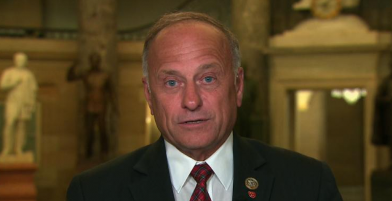 Steve King Loses GOP Primary After Party Abandons Him