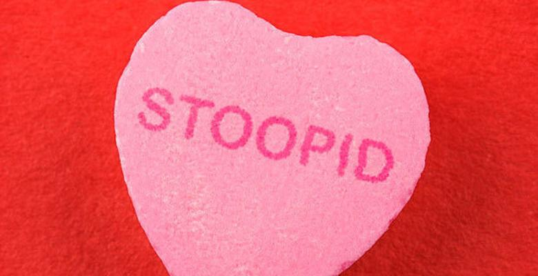Is Nothing Sacred? SJWs Attack Valentine's Day