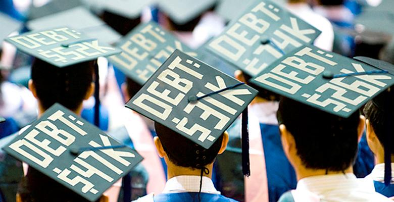 Betsy DeVos Eliminates Obama-Era Help for Student Loans