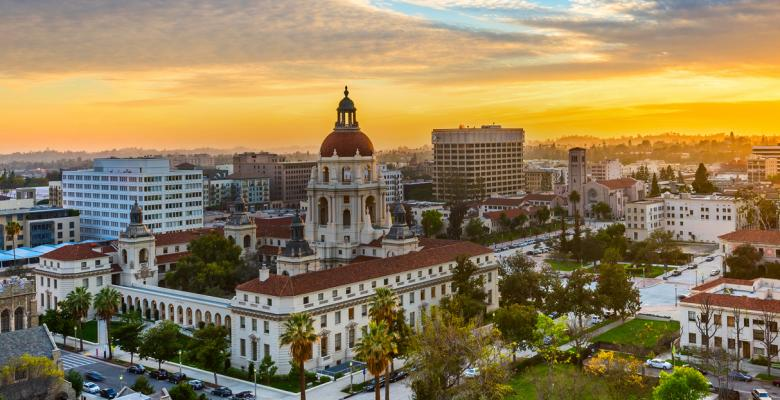AAA-Rated Pasadena Uses Fake Fiscal Crises to Tax Its Citizens More