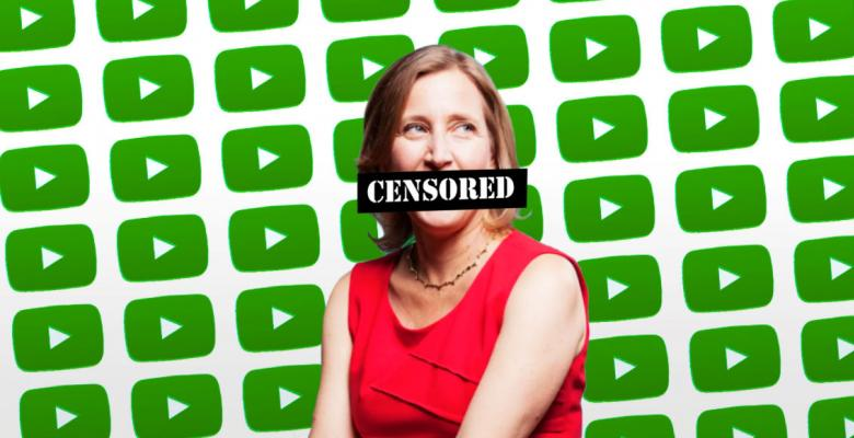 Google Blames YouTube's 'Adpocalypse' Fallout for Recent $60 Billion Loss