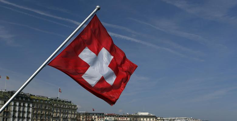 Switzerland Should be the Model for Future American Governance