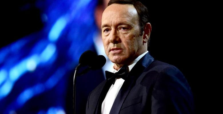 Kevin Spacey And Hypocritical Hollywood