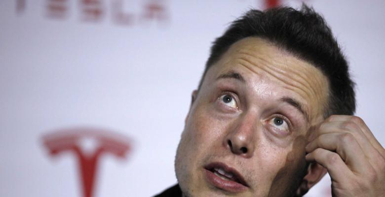 Is The Tesla Bubble About To Burst?