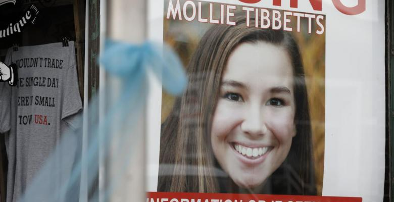 Despite Family's Wishes, Trump Is Politicizing The Murder Of Mollie Tibbetts