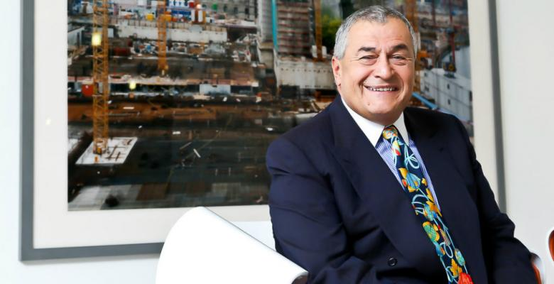 Details of Podesta Group Collapse Reinforce its Shady Image