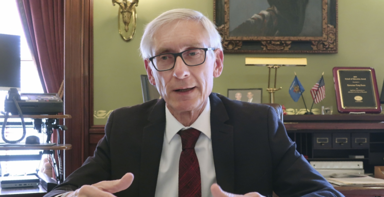 Wisconsin Supreme Court Strikes Down Gov. Tony Evers' Stay-At-Home Order