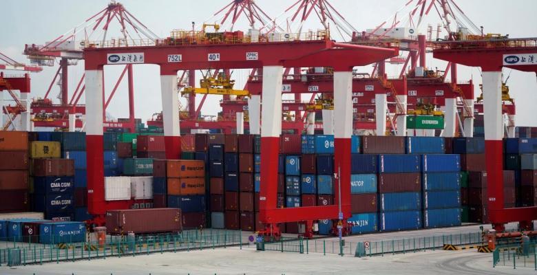 China Announces Another Round Of Retaliatory Tariffs For U.S. Trade Policies