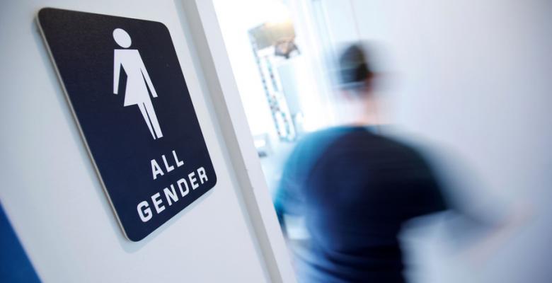 N.C. Kills 'Bathroom Bill' But Now Texas Wants One
