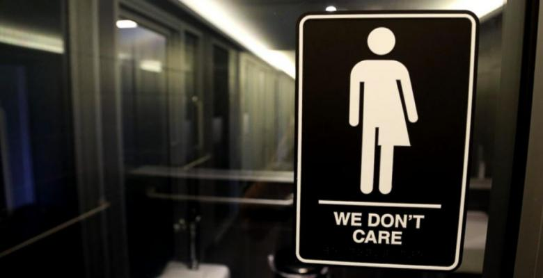 Can We Please Be Done With Segregated Bathrooms?