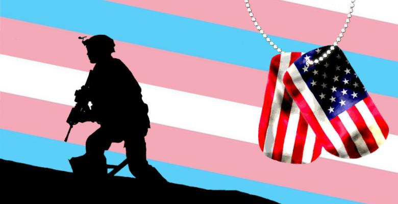 The Ban of Transgender Troops In the US Military