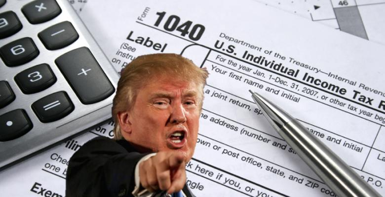 A Common Man's Guide To The Trump Tax Plan