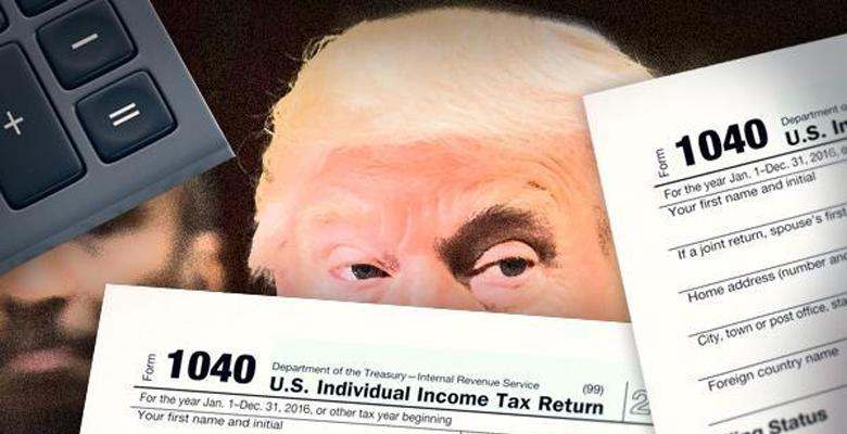 Explained: The Problem With Trump's Tax Reform Policies