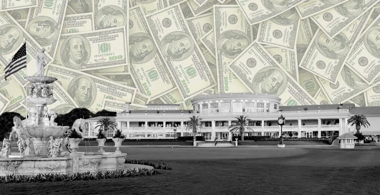 Trump Doral Prices Skyrocket Ahead of RNC Visit to President's Golf Resort